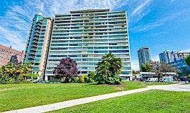 503-1835 Morton Avenue, Vancouver, BC, V6G 1V3