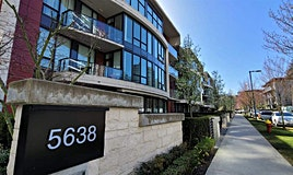 111-5638 Birney Avenue, Vancouver, BC, V6S 0H8