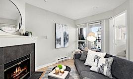 310-2025 Stephens Street, Vancouver, BC, V6K 3W2