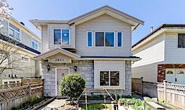 2821 Victoria Drive, Vancouver, BC, V5N 4L5