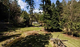 1379 Mount Gardner Road, Bowen Island, BC, V0N 1G2