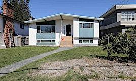 3465 E 47th Avenue, Vancouver, BC, V5S 1E1