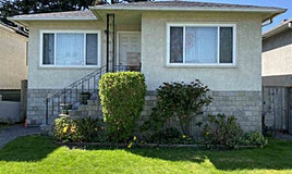 875 Nanaimo Street, Vancouver, BC, V5L 4S8