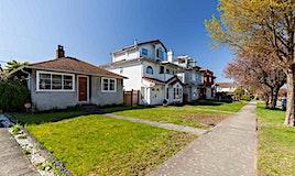 3126 E 17th Avenue, Vancouver, BC, V5M 2N7