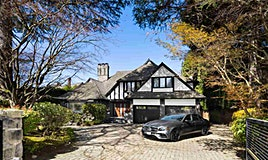 1433 Angus Drive, Vancouver, BC, V6H 1V2