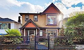 150 E 46th Avenue, Vancouver, BC, V5W 1Z4