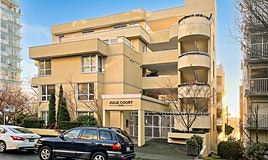 401-1406 Harwood Street, Vancouver, BC, V6G 1X5