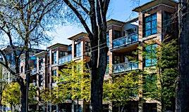 408-2065 W 12th Avenue, Vancouver, BC, V5J 5L9