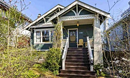 3857 W 20th Avenue, Vancouver, BC, V6S 1G1