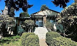 2975 E 8th Avenue, Vancouver, BC, V5M 1X2
