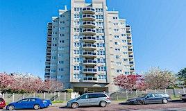 605-1833 Frances Street, Vancouver, BC, V5L 1Z8