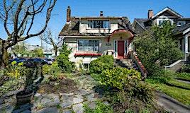 3591 W 10th Avenue, Vancouver, BC, V6R 2E9