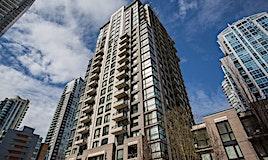317-1295 Richards Street, Vancouver, BC, V6B 1B7