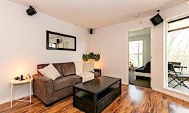 303-1688 E 8th Avenue, Vancouver, BC, V5N 1T5