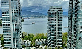 2101-1228 W Hastings Street, Vancouver, BC, V6E 4S6