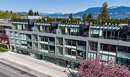 210-3639 W 16th Avenue, Vancouver, BC, V6R 3C3