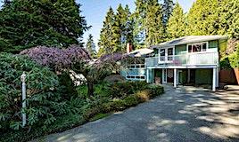 4463 Glencanyon Drive, North Vancouver, BC, V7N 4B4