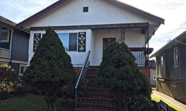 2560 Dundas Street, Vancouver, BC, V5K 1P8