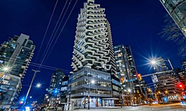 1403-620 Cardero Street, Vancouver, BC, V6G 0C7