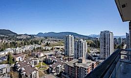 2704-2968 Glen Drive, Coquitlam, BC, V3B 0C4