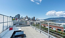 810-168 Powell Street, Vancouver, BC, V6A 0B2