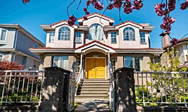 3649 Wellington Avenue, Vancouver, BC, V5R 4Z4