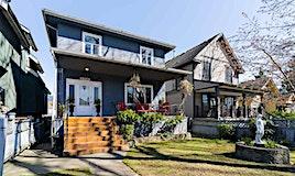 2755 Eton Street, Vancouver, BC, V5K 1K2