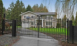 18369 21a Avenue, Surrey, BC, V3Z 9W2