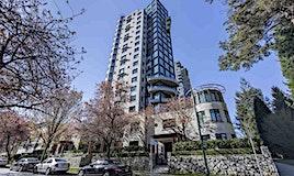 1202-2088 Barclay Street, Vancouver, BC, V6G 1L5