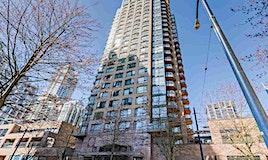 611-1189 Howe Street, Vancouver, BC, V6Z 2X4