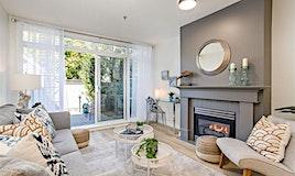 107-2929 W 4th Avenue, Vancouver, BC, V6K 4T3