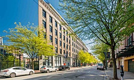 221-55 E Cordova Street, Vancouver, BC, V6A 0A5