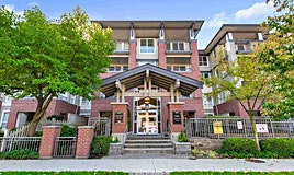 419-9200 Ferndale Road, Richmond, BC, V6Y 4L2