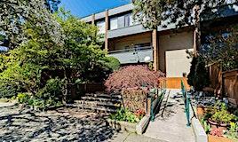 208-2475 York Avenue, Vancouver, BC, V6K 1C9