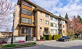 307-5955 Iona Drive, Vancouver, BC, V6T 2L4
