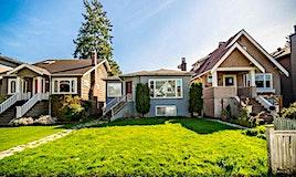 3350 W 15th Avenue, Vancouver, BC, V6R 2Y8