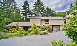 4725 Woodside Place, West Vancouver, BC, V7S 2X5