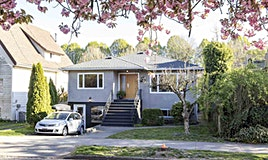 2018 Turner Street, Vancouver, BC, V5L 2A3
