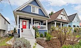 4160 Prince Albert Street, Vancouver, BC, V5V 4J4