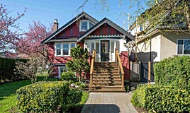 2305 Napier Street, Vancouver, BC, V5L 2P4