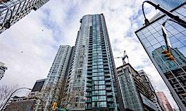 2105-1189 Melville Street, Vancouver, BC, V6E 4T8