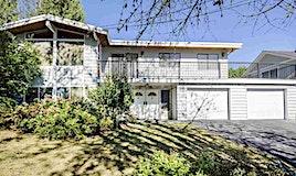 1031 Gilroy Place, Port Moody, BC, V3J 3T3