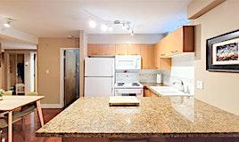 104-1818 W 6th Avenue, Vancouver, BC, V6J 1R6