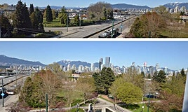 412-1485 W 6th Avenue, Vancouver, BC, V6H 4G1