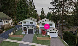 1725 Peters Road, North Vancouver, BC, V7J 1Y7