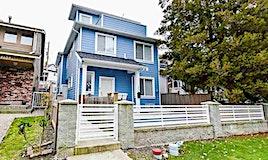 4643 Clarendon Street, Vancouver, BC, V5R 3H9