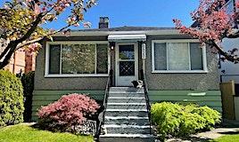 6820 Sherbrooke Street, Vancouver, BC, V5X 4E1