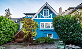 3642 W 22nd Avenue, Vancouver, BC, V6S 1J6