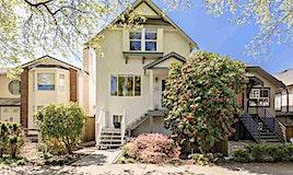 554 E 21st Avenue, Vancouver, BC, V5V 1R6