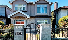 2808 E Broadway, Vancouver, BC, V5M 1Z1